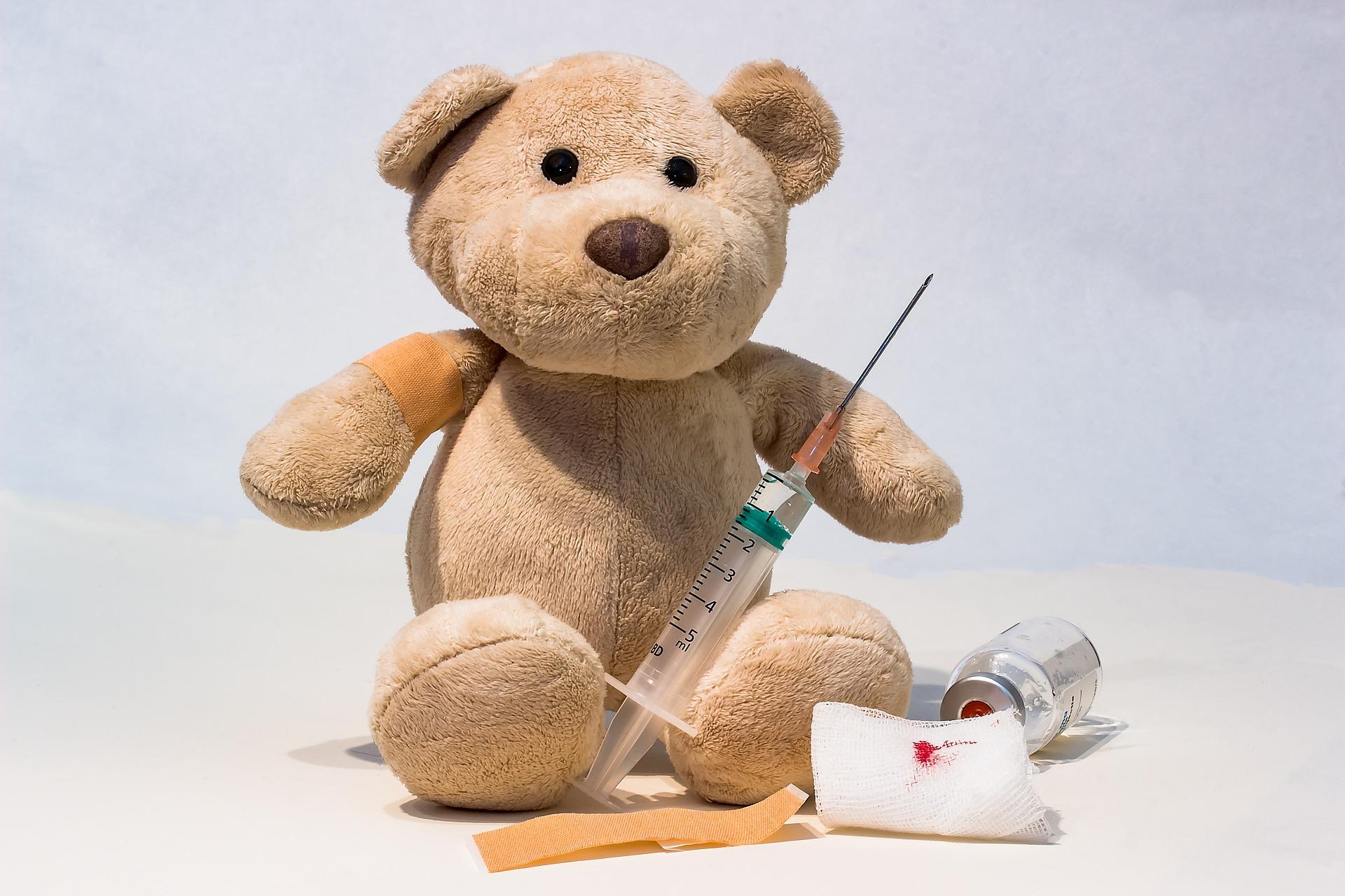 חיסונים ואתיקה רפואית…