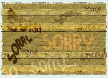 בקשת סליחה ולקיחת אחריות